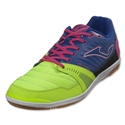 Joma Sala Max (Fluo Green/Royal/Salmon)