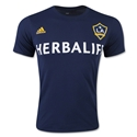 LA Galaxy Gerrard T-Shirt