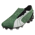 Puma v1.06 Tricks 10th FG (Classic Green/White)