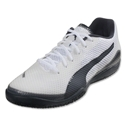 PUMA Invicto Fresh (White/New Navy)