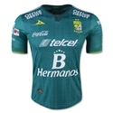Leon 15/16 Home Soccer Jersey