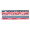 adidas Fighter Graphic Six Pack Hairband (Camo)