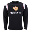 Manchester United Originals Crew Sweatshirt
