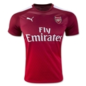 Arsenal 2016 Stadium Training Jersey