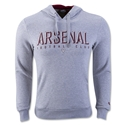 Arsenal Fan Hoody