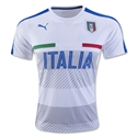 Italy 2016 Training Jersey (White)