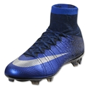 Nike Mercurial Superfly CR7 FG (Deep Royal Blue/Racer Blue)