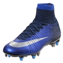 Nike Mercurial Superfly CR SG-Pro (Deep Royal Blue/Racer Blue)
