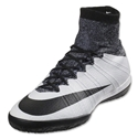 Nike Mercurial X Proximo IC (White/Black)