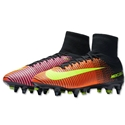 Nike Mercurial Superfly V SG Pro (Total Crimson/Black)