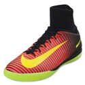 Nike MercurialX Proximo II IC Junior (Total Crimson/Pink Blast)