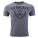 LA Galaxy Easy Win T-Shirt