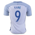 England 2016 KANE Home Soccer Jersey