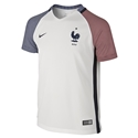 France 2016 Youth Away Soccer Jersey
