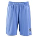 Nike Johns Hopkins Fly Short (Sky)