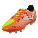 JOMA Super Copa Speed FG (Orange/Green)