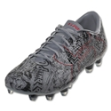 Under Armour Clutchfit Force 2.0 AE FG (Steel/Black/Red)