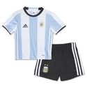 Argentina 2016 Home Mini Kit
