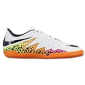 Nike Hypervenom Phelon II IC (White/Total Orange)