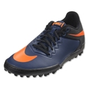 Nike Hypervenom X Pro TF (Midnight Navy/Black)