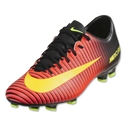 Nike Mercurial Victory VI FG (Total Crimson/Black)