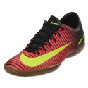 Nike Mercurial Victory VI IC (Total Crimson/Black)