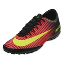 Nike Mercurial Victory VI TF (Total Crimson/Black)
