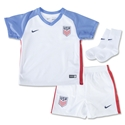 USA 2016 Infant Home Soccer Kit