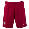 Portugal 2016 Home Soccer Short