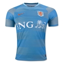 Netherlands Flash Prematch Top