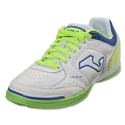 Joma Top Flex Indoor (White/Fluo Green)