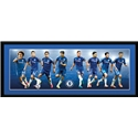 Chelsea 30x12 15/16 Players Panoramic
