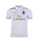 AC Milan 16/17 Youth Away Soccer Jersey