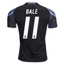 Real Madrid 16/17 BALE Third Soccer Jersey