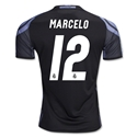 Real Madrid 16/17 MARCELO Third Soccer Jersey