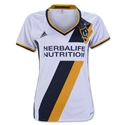 LA Galaxy 2016 Women's Home Soccer Jersey