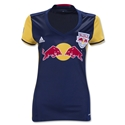 New York Red Bulls 2016 Womens Away Soccer Jersey