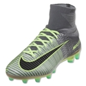 Nike Mercurial Superfly V AG Pro (Pure Platinum/Black)