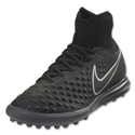 Nike Junior MagistaX Proximo II TF (Black/Volt)