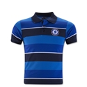 Chelsea Youth Stripe Polo