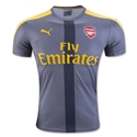 Arsenal 16/17 Away Prematch Jersey