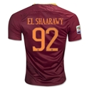 AS Roma 16/17 EL SHAARAWY Home Soccer Jersey