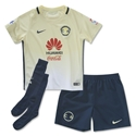 Club America 16/17 Little Boys Home Kit