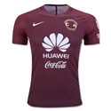 Club America 16/17 Authentic Away Soccer Jersey