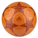 adidas Finale Capitano Ball (unity orange/shock slime)