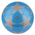 adidas Finale Capitano Ball (solar blue/tech earth/vapour steel)