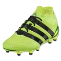 adidas Ace 16.1 Primeknit FG Junior (Solar Yellow/Black)