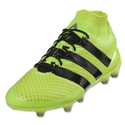 adidas Ace 16.1 Primeknit FG (Solar Yellow/Black)