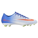 Nike Women's Mercurial Victory VI FG (White/Bright Crimson)