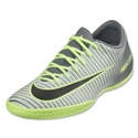 Nike Mercurial Victory VI IC (Pure Platinum/Black)